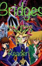 YGOTAS x reader by Animenekofan444