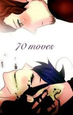 70 moves [Jainico♡] by -Zessk