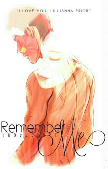 Remember Me • dw