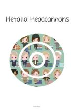 Hetalia Headcannons by triggered_israel