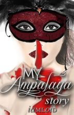 My Ampalaya Story (e-published/free sample copy) by iamloid