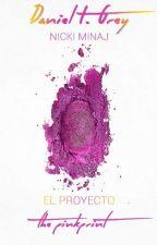 El Proyecto The Pinkprint by DanielTGrey