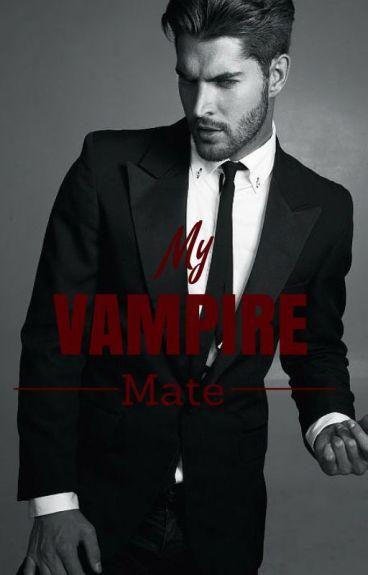My Vampire Mate (ManxBoy)