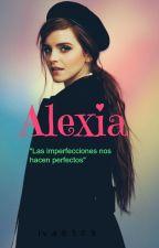 Alexia by iivana_