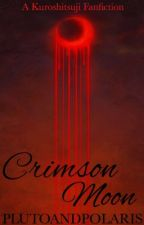 Crimson Moon by PlutoandPolaris