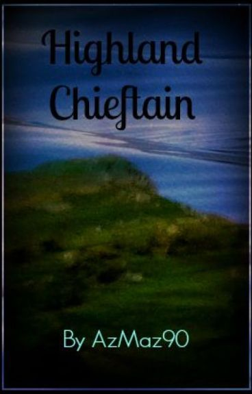 Highland Chieftain (Book 5)