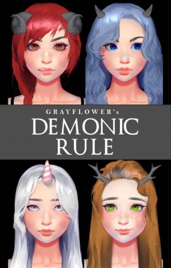 DEMONIC RULE (HIATUS)