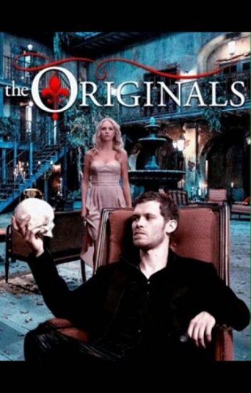 The Originals : Hope
