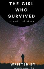 The Girl Who Survived (A Doctor Who Love Story) by TheLittleWriter_28