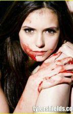 Дневники вампира by Cami_Miles14