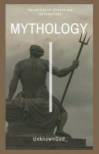 GREEK MYTHOLOGY by Pransyax_