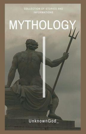 Greek Mythology Tyche Wattpad