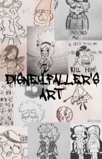 DisneyFaller's Art