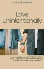 Love Unintentionally by nadyzzap