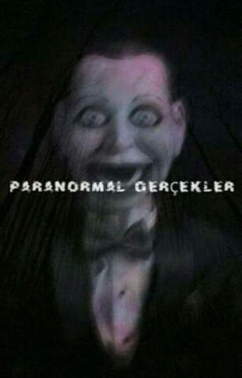 Paranormal Gerçekler