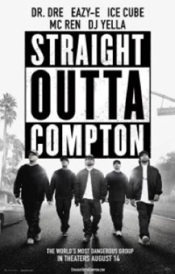 Love in Compton(A Straight Outta Compton story)