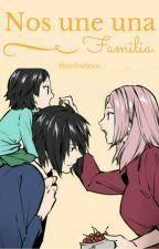 Nos une una Familia by HandysRinco