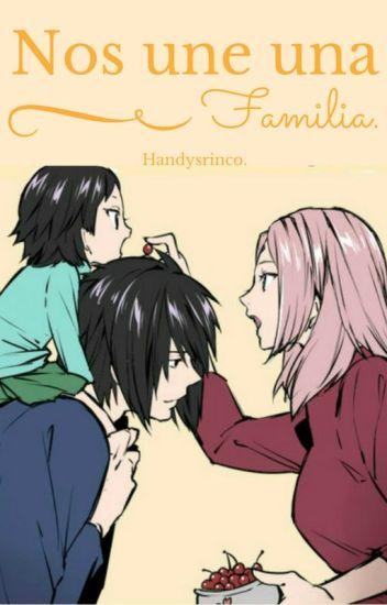 Nos une una Familia