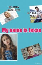 My name is Jesse by Emmy6902