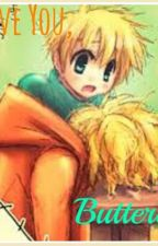 I Love You, Buttercup. (Bunny) (Butters x Kenny) by xXxPandaBearxXx