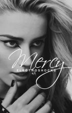 Mercy ▷ DEAN WINCHESTER by electroshocks