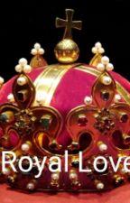Royal Love by PhanOnIce