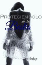 Protegiéndolo de la Bestia™© by BraveQueen3312