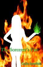 The Sorcerer's Fire by MHforeverFS