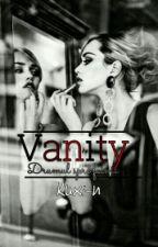 Vanity(+ 18) by Kuxi-n