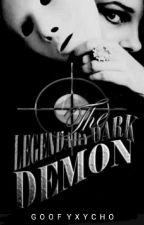 The Legendary Dark Demon by GoofyXycho