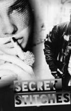 Secret Stitches by marylandiafernandez