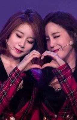 Cách trở ( Min Yeon Couple ) - ( Fic One Short )