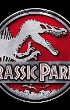 Jurassic park 3 by fallinghrd