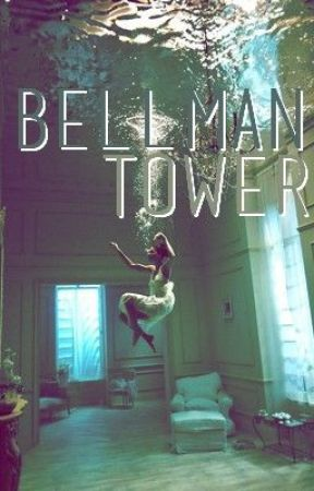 Bellman Tower by Lightness