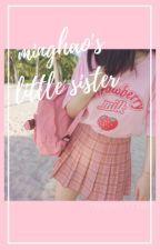• MingHao's Little Sister • by honeylemonpie_