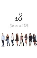 18. (5sos x 1D) by gukeisreal