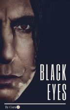 Black Eyes by LizPeters_