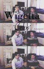 "Wigetta ""celos"" by Hallo_ItsBam"