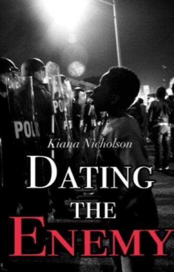 "Dating The ""Enemy"" BWWM"