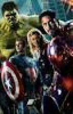 Avenged (Avengers + Loki love story)'UP FOR ADOPTION' by LibbieBlackout422