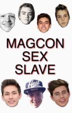 Magcon sex slave by kvo1128