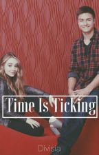 Time Is Ticking; gmw by helloitstara