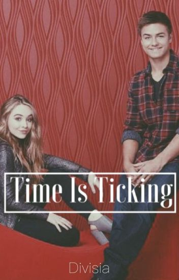 Time Is Ticking; gmw