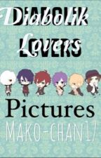 Diabolik Lovers' Pictures by Mako-Chan17