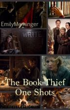 The Book Thief - One Shots by EmilyMeminger