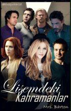 Lisemdeki Kahramanlar (Durduruldu) by blueguitar28