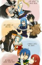 los populares del instituto (parejas fairy tail) by anna_heartfilia777