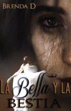 La Bella y la Bestia by Brenndiux