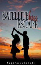 Satellite Kiss : Escape by sugarandalmonds