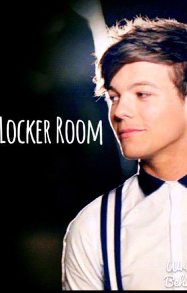 Locker Room (Larry Stylinson)